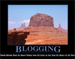 blogging-despair-poster
